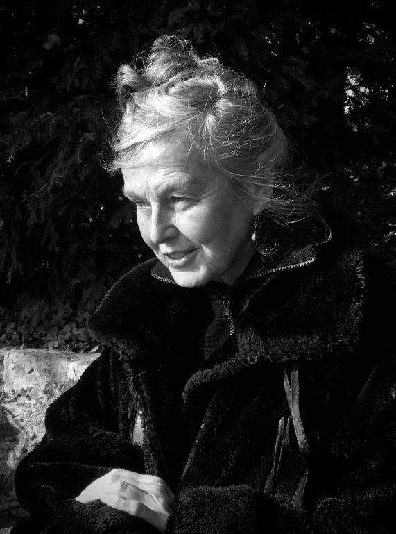 Christine Armfield